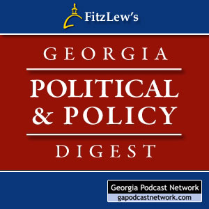 Georgia Political Digest