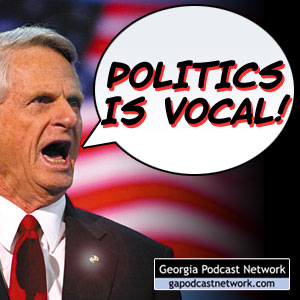 Politics is Vocal